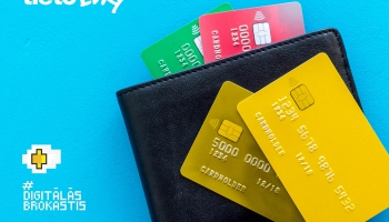 Digitālo maksājumu trendi un nākotne