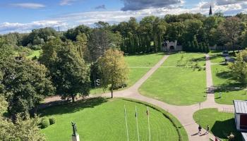 Sigulda vēlas iegūt literatūras pilsētas titulu