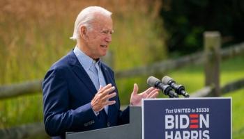 ASV prezidenta Džo Baidena inaugurācija šoreiz būs citāda