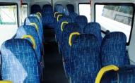 Arī pēc kļūdu labošanas sūdzas par RS daudzmiljonu konkursu mikroautobusu pārvadājumiem