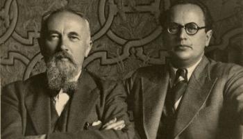 Vai zini, kad notika pirmais latvju modernistu koncerts?