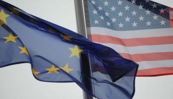 ES - ASV tieslietu un iekšlietu ministru tikšanās.