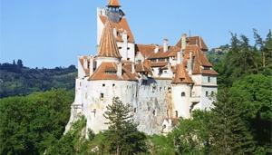 Piedzīvojumi Transilvānijas Karpatos
