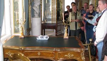 Moda na kafelki w łazienkach i kuchniach przywędrowała do Polski w połowie 17 wieku