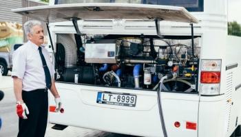 Šobrīd pieejamās alternatīvās degvielas, kas darbinās automašīnas nākotnē