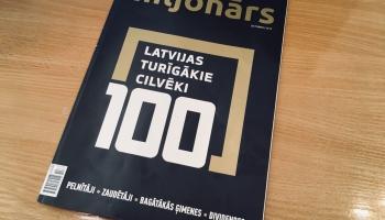 «Знакомые все лица» и талантливые дети отцов: опубликован новый топ латвийских миллионеров