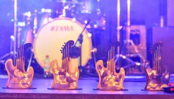 17. maijā notiks portāla Alternative.lv Mūzikas balvas uzvarētāju paziņoša