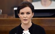 Rīta intervija ar Saeimas deputāti Jūliju Stepaņenko