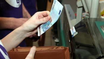 Bezdarbs Latgalē palielinājies