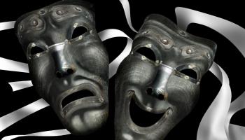 """Tālis Vaidars """"Maskas un prototipi"""". 4. daļa """"Par spīti visam"""""""