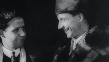 """""""Lidija"""" un """"Meklējot Tisē"""" - dokumentālo filmu pirmizrādes Lielā Kristapa laikā"""