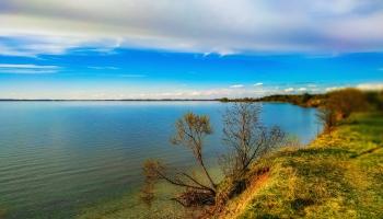 Местные примечательности: Национальный парк Разна (ФОТО)