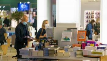 Tendences grāmatniecībā. Atziņas pēc Frankfurtes grāmatu tirgus