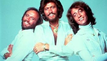 """Grupa """"Bee Gees"""". II daļa"""