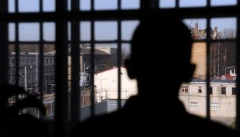Борис Александров: секрет похудения я подсмотрел в местах лишения свободы
