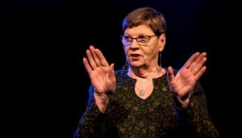 Ausekļa Limbažu teātra režisore Inta Kalniņa: Dzīve ir skaista, ja mērķis ir cēls