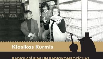 Radiolasījumi un radiokompozīcijas