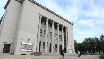 Новый сезон в Даугавпилсском театре: премьеры и фестивали
