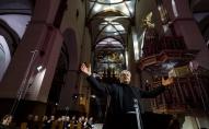 Sigvards Kļava: būtiski barikāžu notikumus atklāt kā dzīvu mūsu vēstures daļu