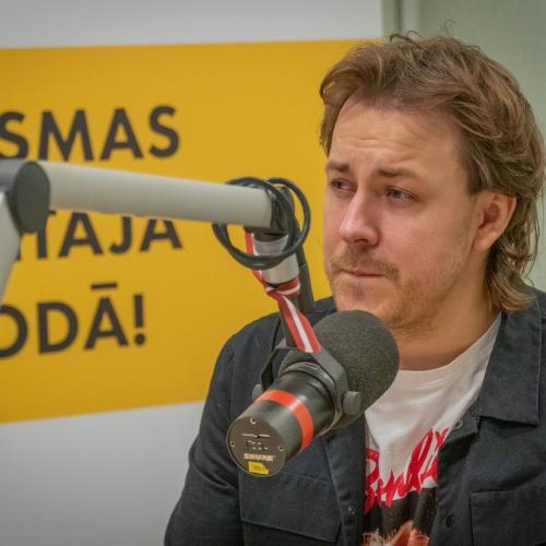 """""""Rīgas Modes"""" prezentē singlu """"Mēs braucām visu nakti"""""""