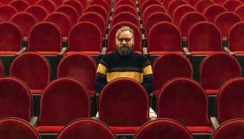 Новый художественный руководитель театра «Йорик»: Будем создавать свой почерк