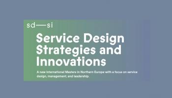"""LMA jaunā studiju programma """"Pakalpojumu dizaina stratēģijas un inovācijas"""""""