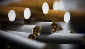 Smēķēt atmest nekad nav par vēlu. Labāk vispār nesākt