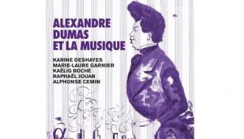 """Albums """"Aleksandrs Dimā un mūzika"""""""