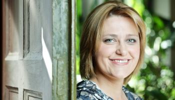 Zane Prēdele: Latvijas piedāvājumam Eiroradio Ziemassvētku dienai ir drosmes krāsa