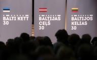 """Baltijas Ceļam 30: koncerts """"Saule. Pērkons. Daugava"""""""