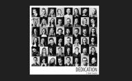 """No jauniešu kora """"Maska"""" un diriģenta Jāņa Ozola jaunā albuma """"Dedication"""""""