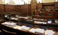 Lobēšanas atklātības likums: šāda regulējuma nepieciešamība un iespējas to pieņemt