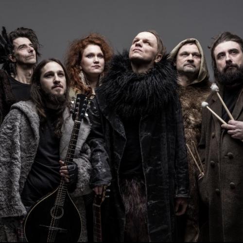 Jauno Jāņu Orķestris pieskandina studiju un aicina uz gaidāmā albuma atklāšanas svētkiem